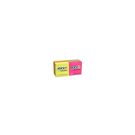 POST-IT 76X76 COLORI NEON