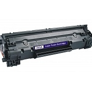 TONER CE285A/725 NERO HP COMPATIBILE