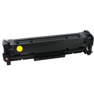 TONER CC532A / 718 GIALLO HP COMPATIBILE