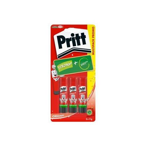 COLLA PRITT 11GR. 3X2