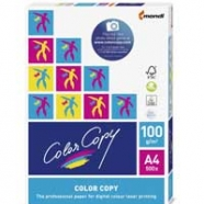 COLOR COPY A4 100GR. 500FG.