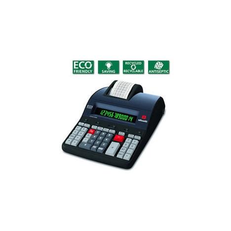 CALCOLATRICE LOGOS 914T OLIVETTI TERMICA B5898