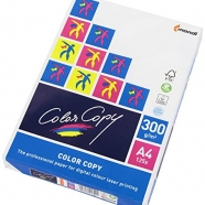 COLOR COPY A4 300GR. 125FG