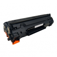 TONER CE278A / 728 COMPATIBILE