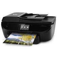 MULTIFUNZIONE HP ENVY 7640 e-All-in-One  A4 INKJET COLORE