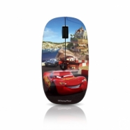 MOUSE CARS USB 3 TASTI