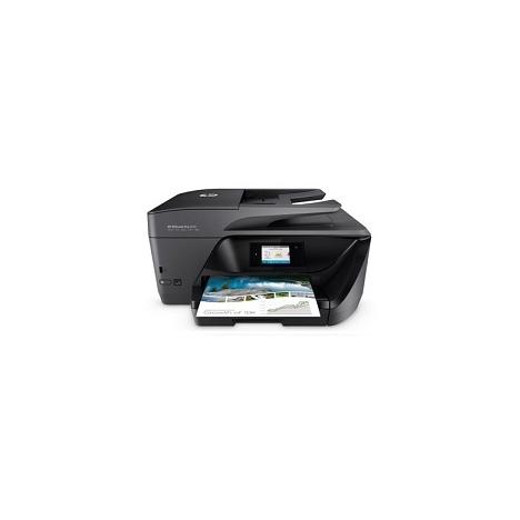 MULTIFUNZIONE HP OFFICEJET PRO 6970 WIFI A4 INKJET COLORE