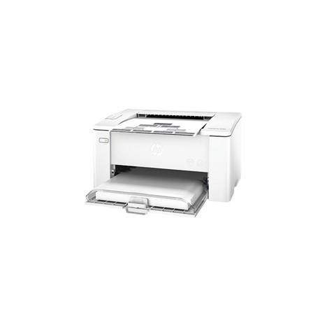 STAMPANTE HP LASERJET PRO M102A A4 B/N
