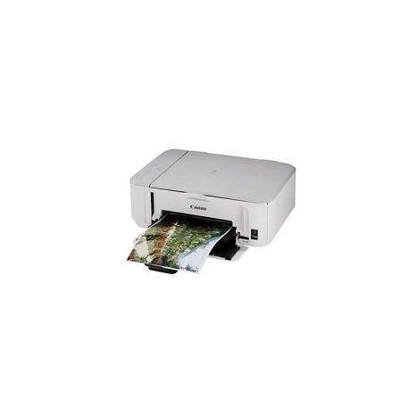 MULTIFUNZIONE CANON PIXMA MG3650 WI-FI INKJET COLORE A4