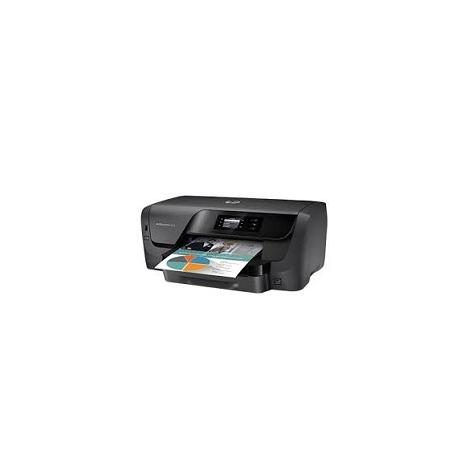STAMPANTE HP OFFICEJET PRO 8210 A4 INKJET COLORE
